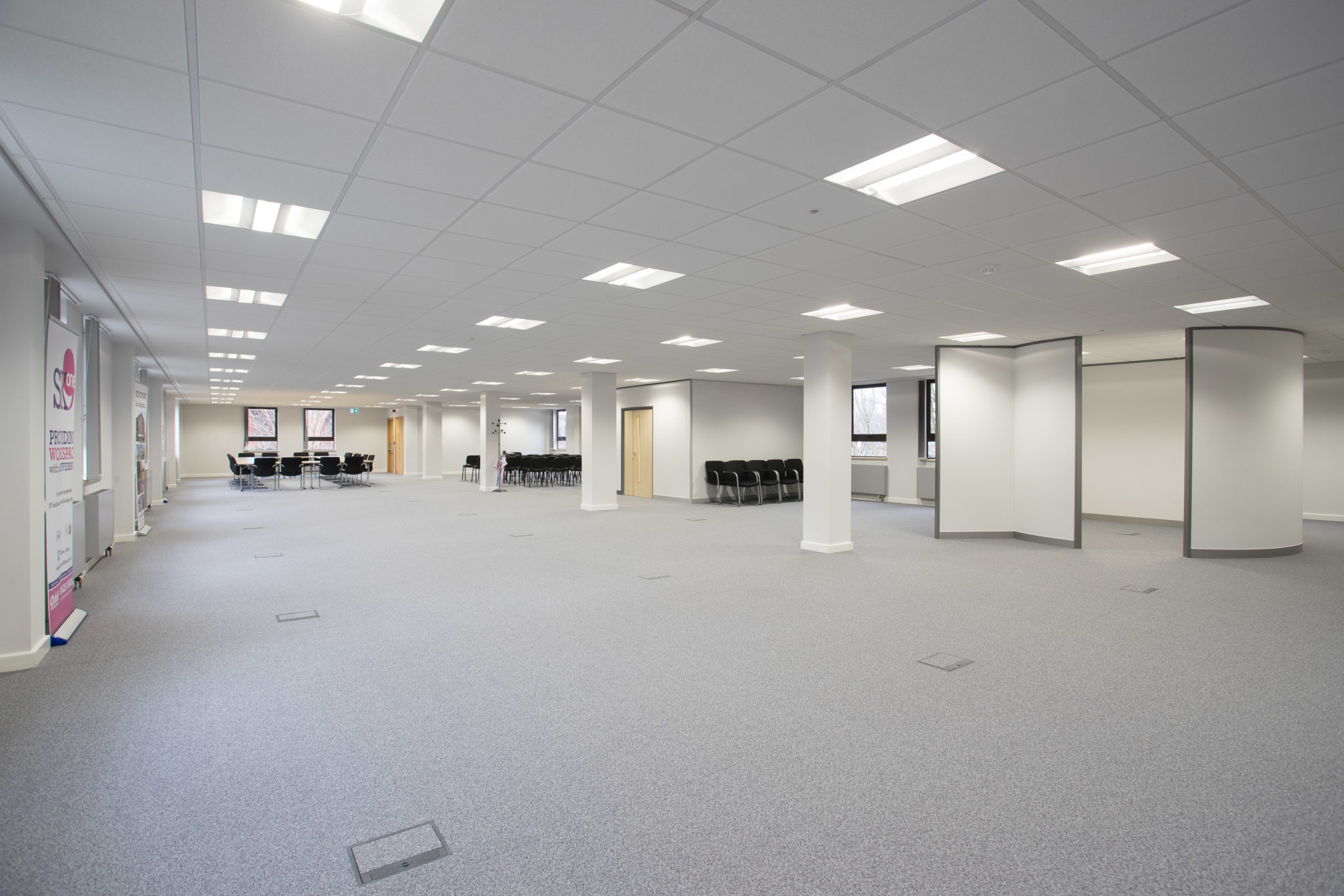 Applicon House Marketing Stockport