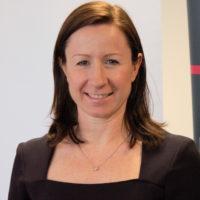 Andrea Haughton, Head of HR