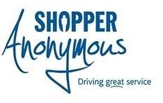 Shopper Anonymous