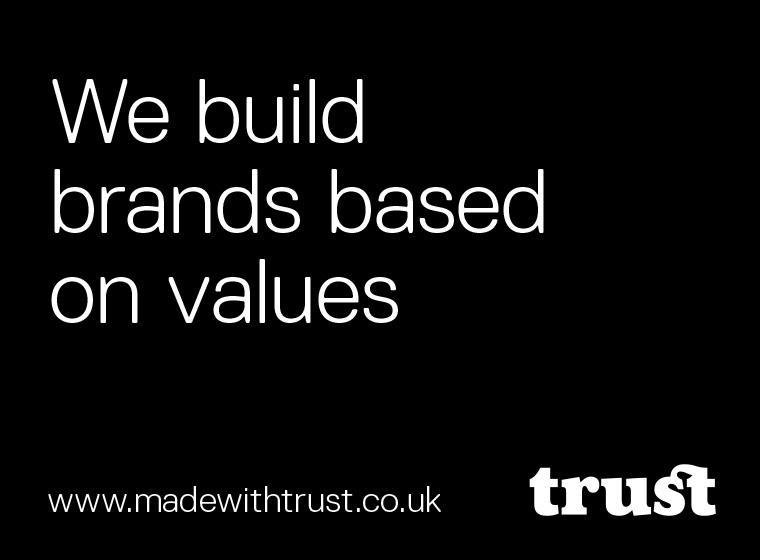 Trust Brand Communications