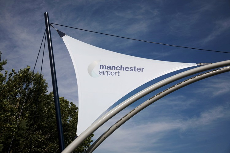 Record December for Manchester Airport