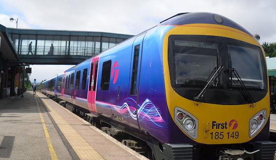 Andy Burnham announces overhaul of GM Transport network