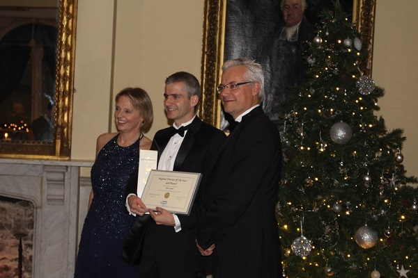 Local business award for Shopper Anonymous