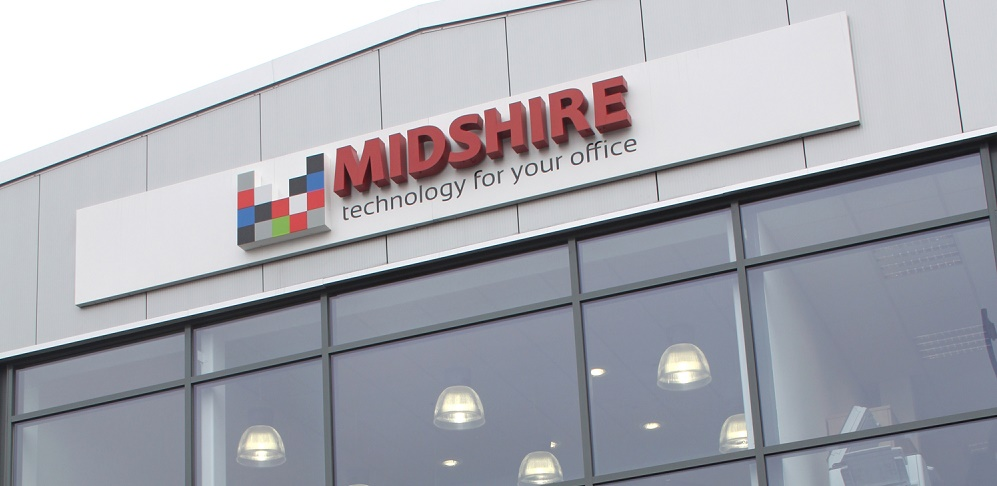 Midshire recruiting for Logistics Team Leader