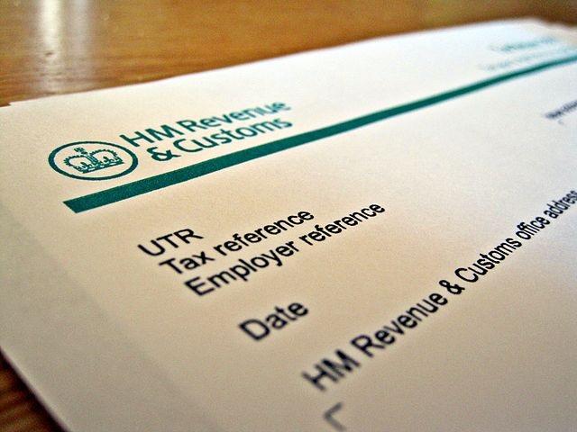 No more credit card payments at HMRC