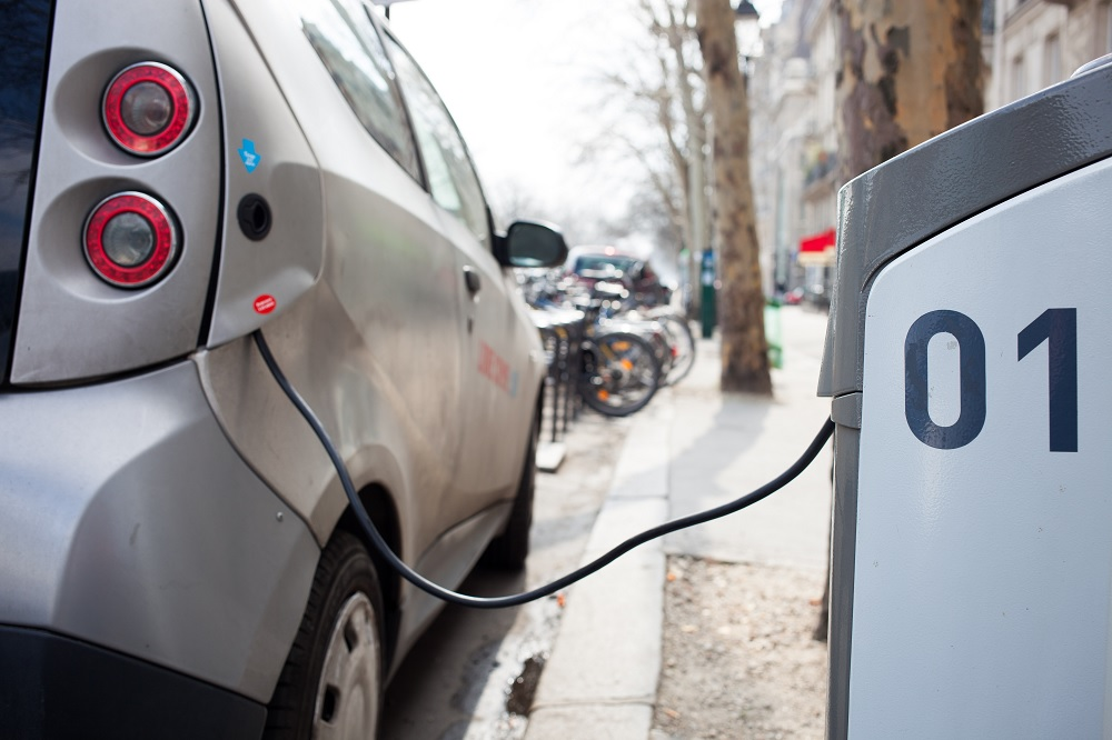New opportunities for businesses investing in EV Charging