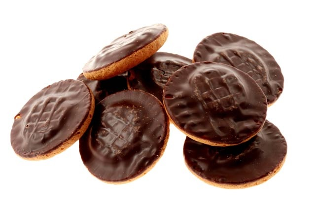 Stockport's Jaffa cake takes the VAT biscuit!