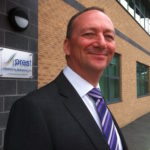 Steve Monk, head of investments at Prest Financial Planning