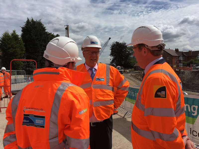 New Government fund will drive forward Northern Powerhouse