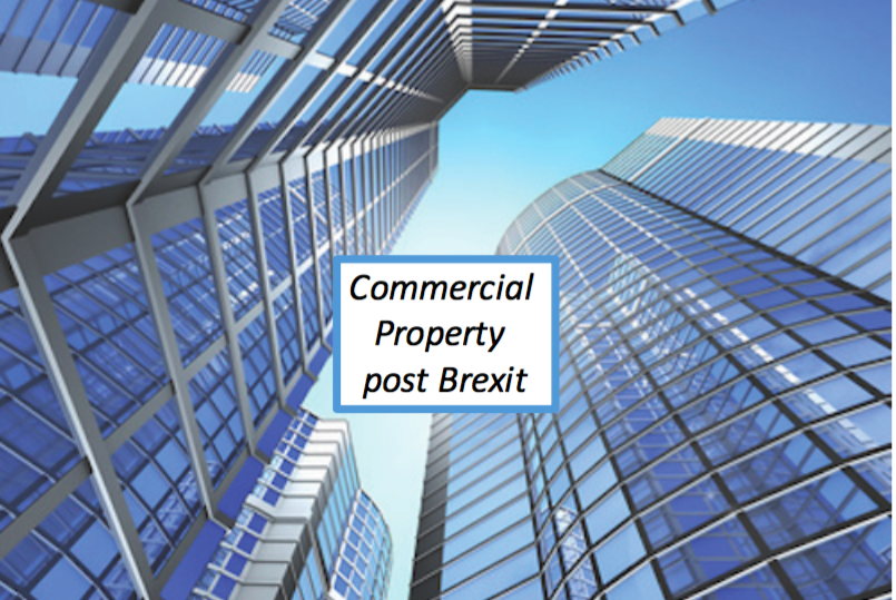 Dip in UK Commercial Property Values