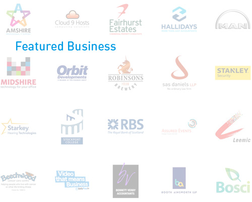 Featured business