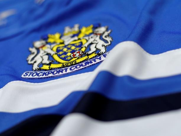 Two new directors at Stockport County