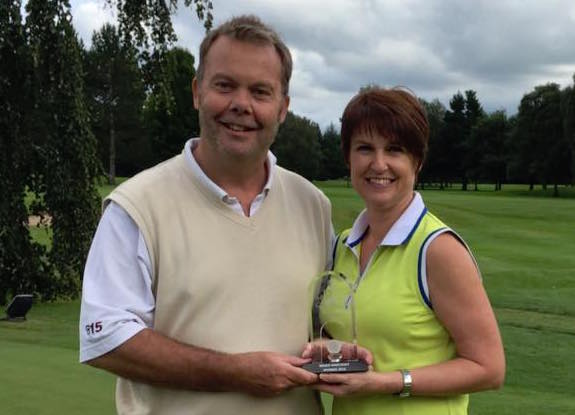 Souter PR team win at Bramhall Park