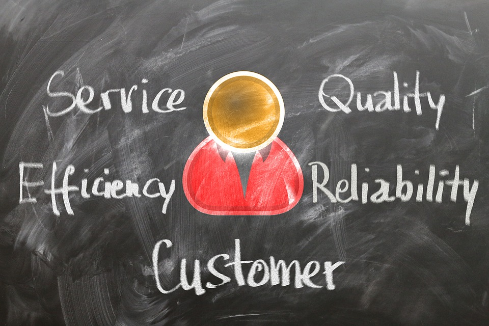 Customer Services Week: What is your follow-up strategy?