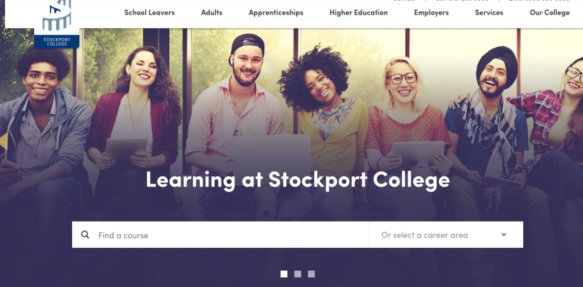 Stockport College to appeal Ofsted rating