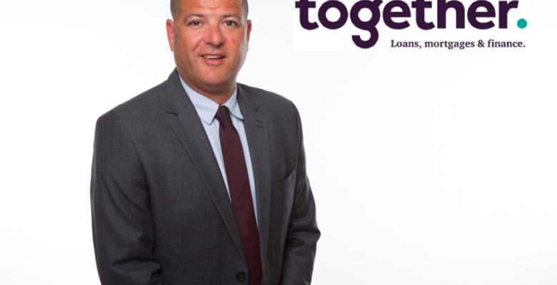 Together's Marc Goldberg extends partnership with NatWest
