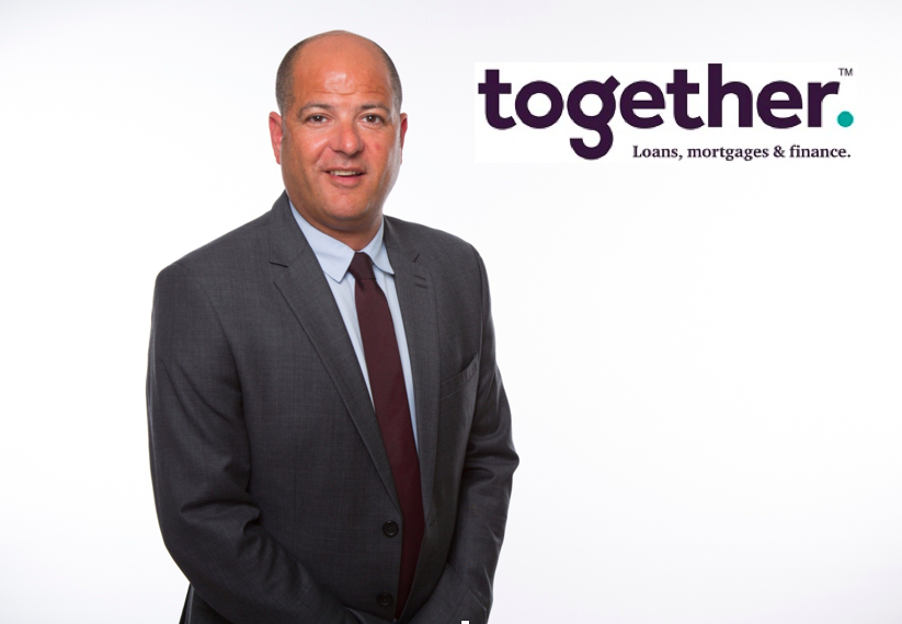 Together secures new funding with £275m RMBS