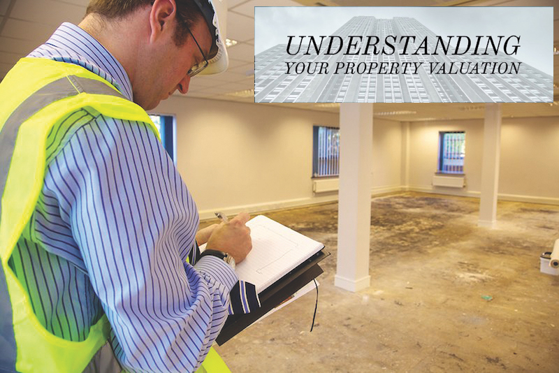 Do you understand the value of your property?