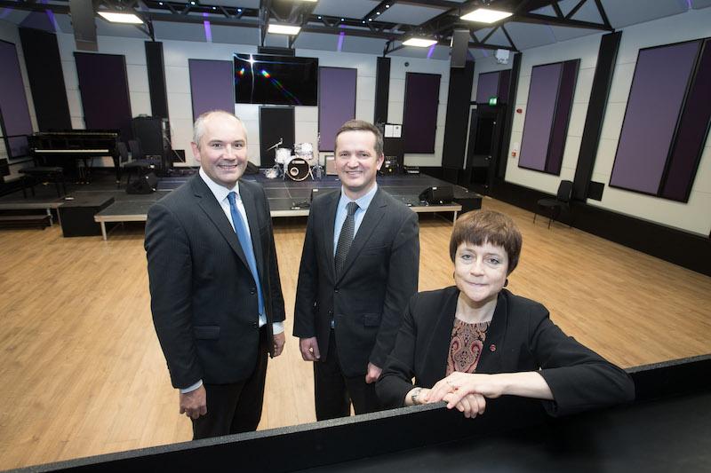 RBS funding for RNCM