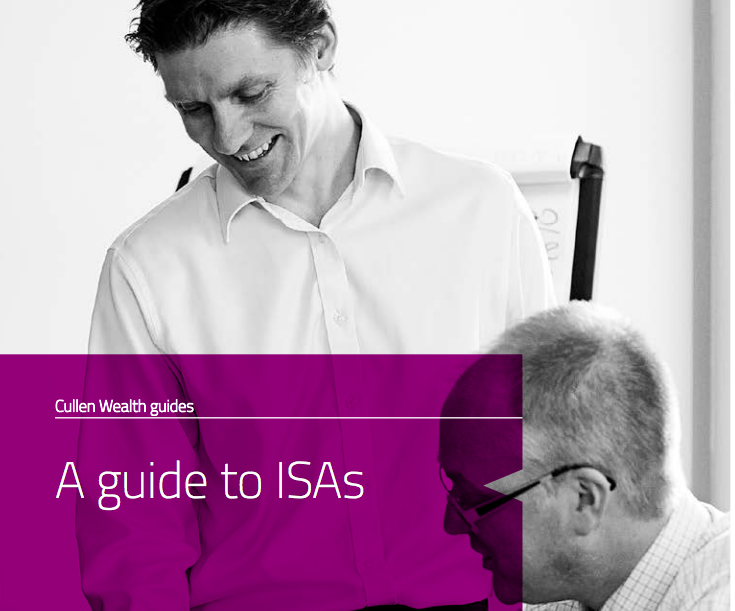 What is an ISA and is it for me?