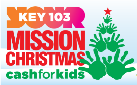 C&C drop off point for Mission Christmas Cash for Kids appeal
