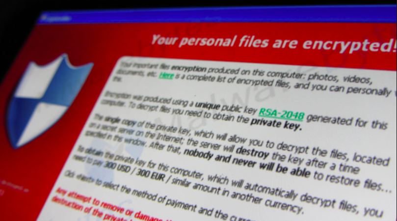 Ransomware attack – inevitable or avoidable?