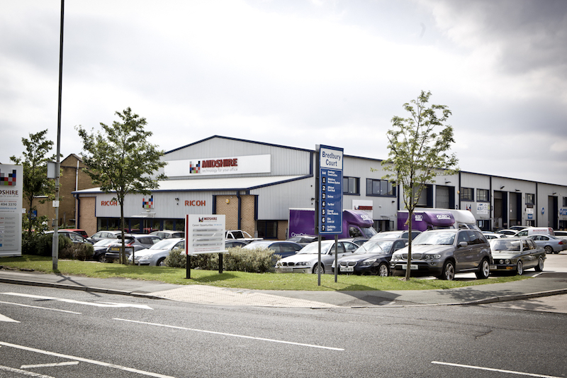 Midshire Marches Forward with Best Sales Month Ever