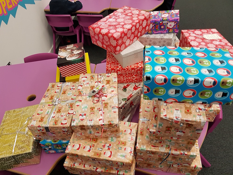 Office technology provider Midshire supports festive fundraiser
