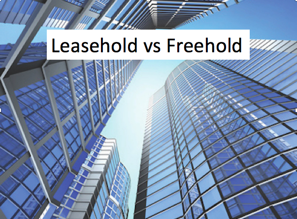 Leasehold vs Freehold, which is best for your business?