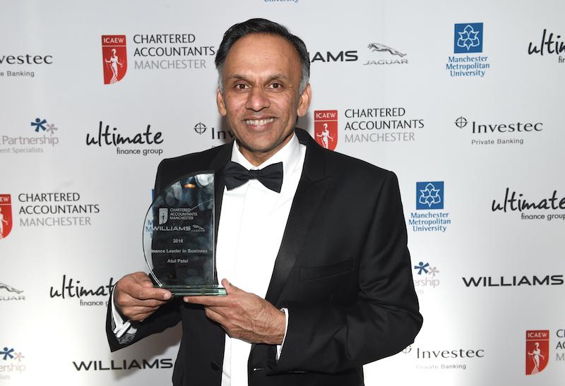 ICAEW Regional finance awards still open for nominations