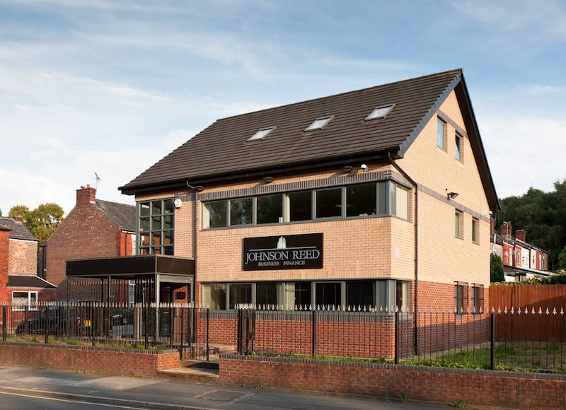 Stockport Finance company introduce new loan division