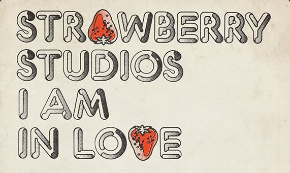 Strawberry Studios Exhibition extended to end of Feb