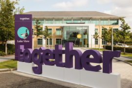 Together appoints new North West regional development director