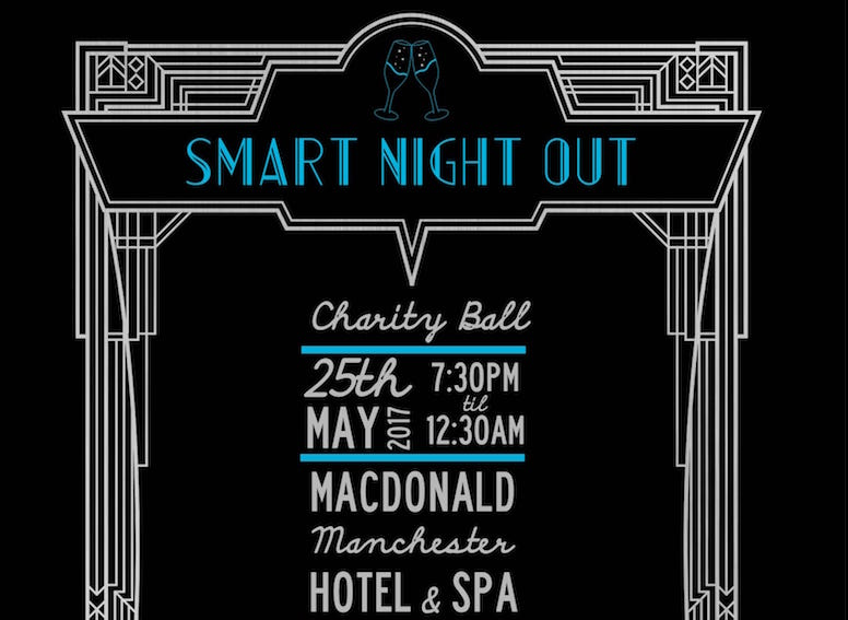 A Smart Night Out for Smart Works