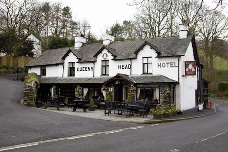 Robinsons Brewery announce the reopening of of iconic pub