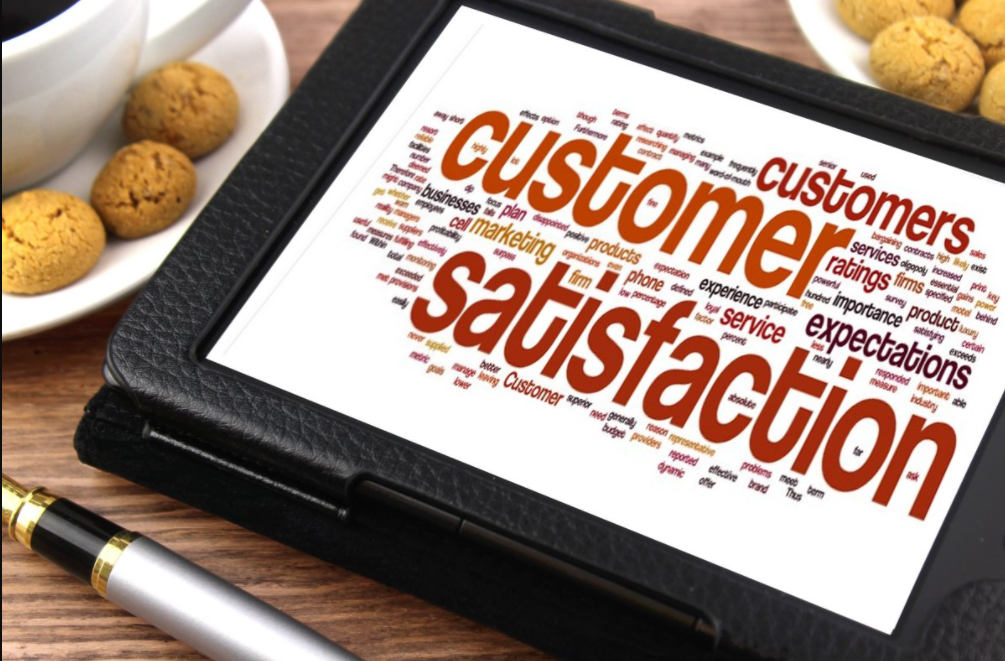 Accidents happen, but customer service can't suffer