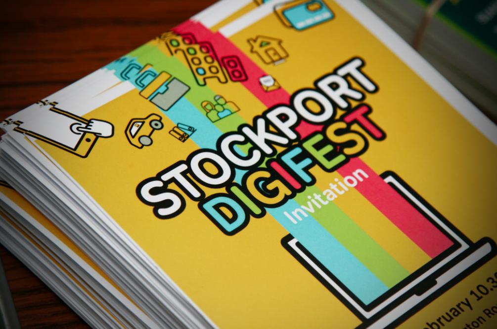 Stockport DigiFest