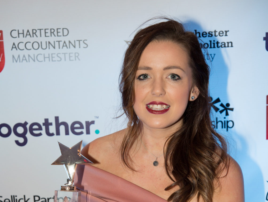Institute of Chartered Accountants award top talent