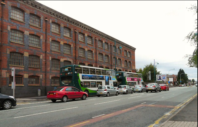 Stockport Protection Order to combat car cruising in Stockport