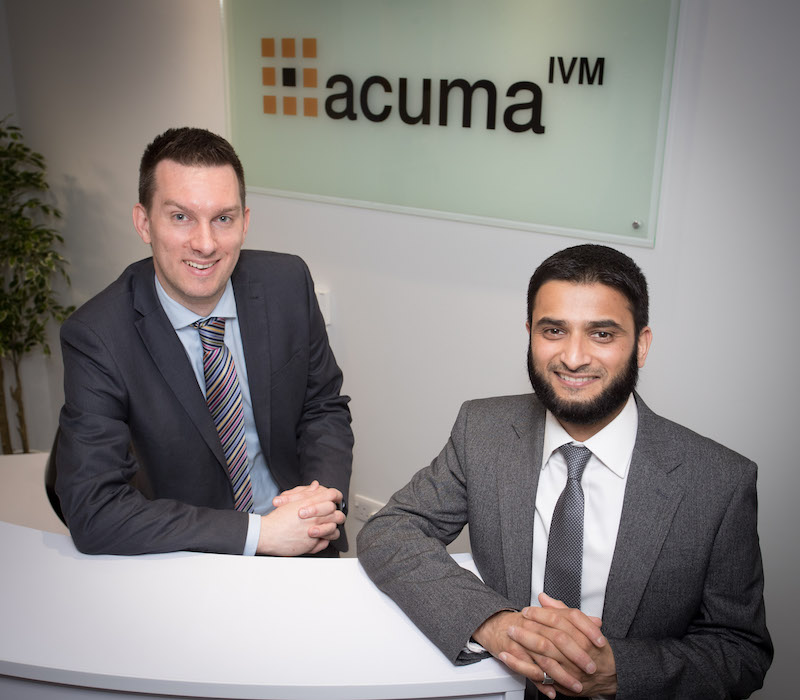 Global digital solutions provider moves to Stockport