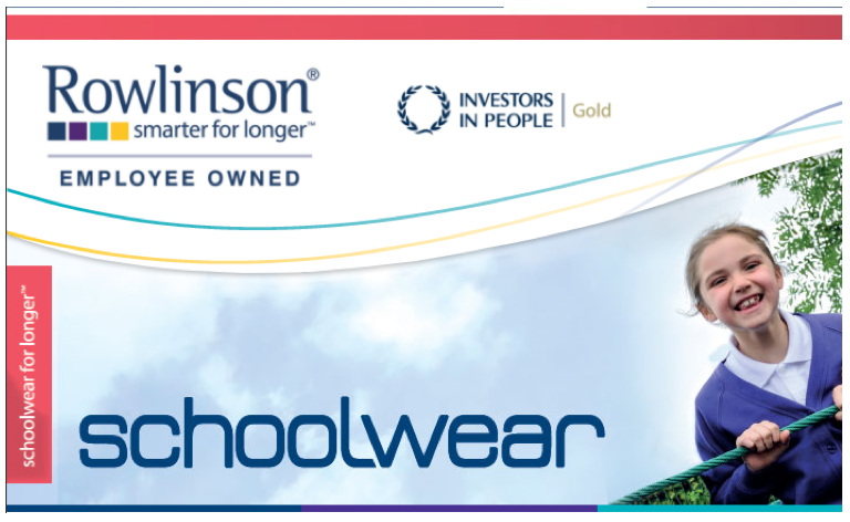 Rowlinson Knitwear awarded 2nd Gold Investors in People