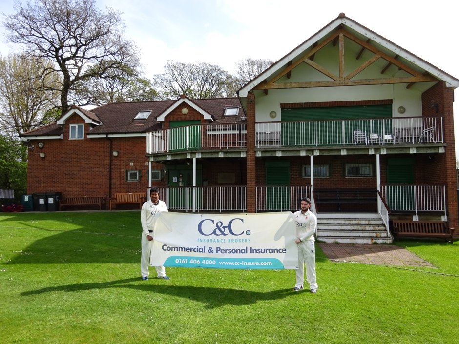 C&C out for Twenty20 at Romiley Cricket Club