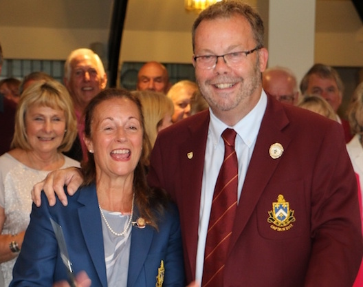 Bramall Park golf club views £200k investment