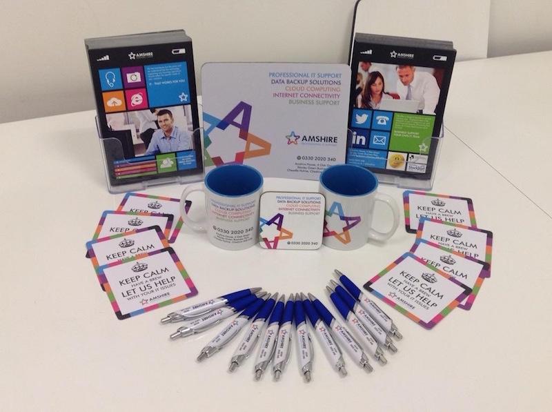Aqua design provides fluid thinking to IT Marketing