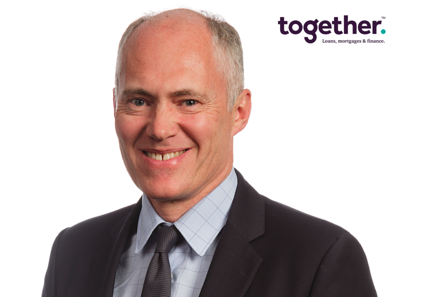 Mike Davies appointed director of corporate affairs at specialist lender Together