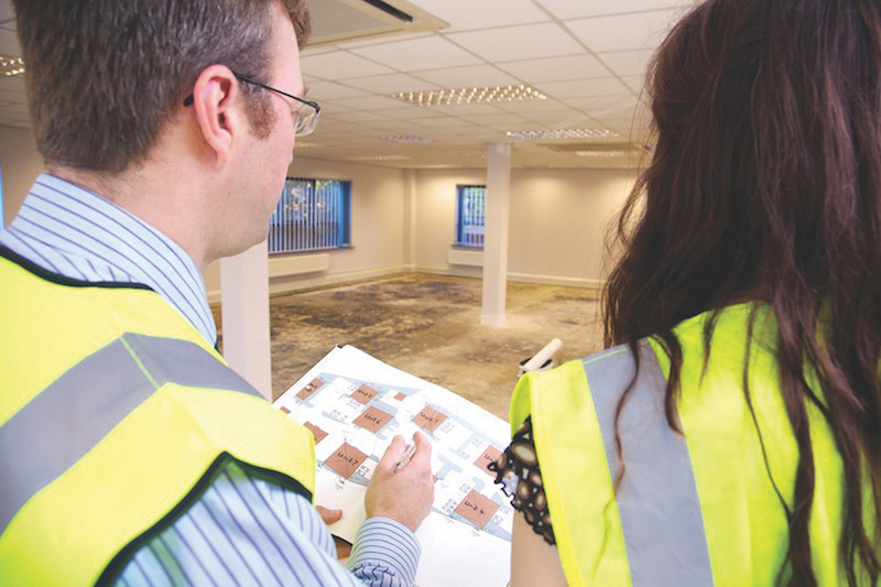 Opening for Chartered Building Surveyor in Stockport