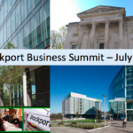 Stockport Business SummitJuly 7th