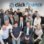 Stockport finance broker Click Finance move to Regent House