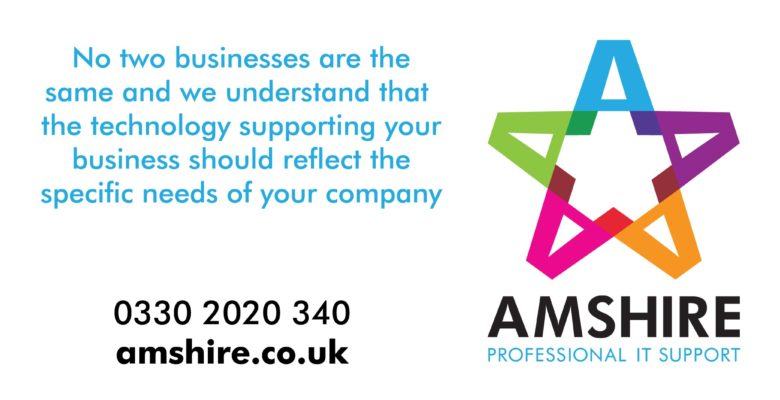 Amshire IT Solutions