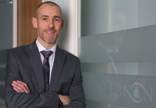 Vernon launches 5 Year Fixed Rate Mortgages